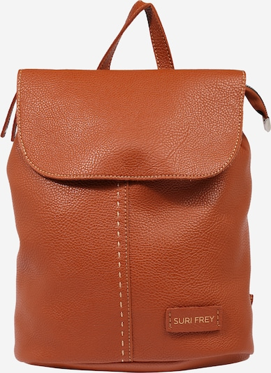 Suri Frey Backpack 'Stacy' in brown, Item view