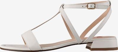 Högl Sandale in creme, Produktansicht