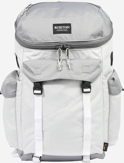 BURTON Rucksack 'Annex 2.0' in grau / hellgrau / weiß, Produktansicht