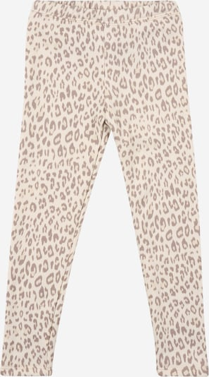 GAP Leggings in beige / braun, Produktansicht