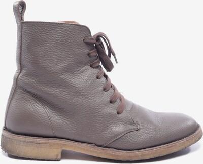Bottega Veneta Boots in 40 in taupe, Produktansicht