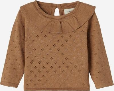 NAME IT Pullover in koralle, Produktansicht