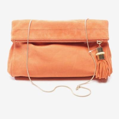 POLLINI Abendtasche in One Size in orange, Produktansicht
