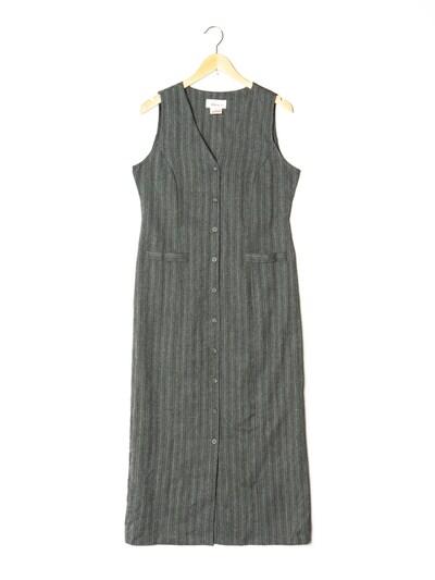 Worthington Kleid in M in dunkelgrau, Produktansicht