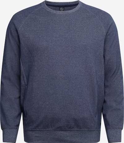 s.Oliver Sportisks džemperis zilgans, Preces skats