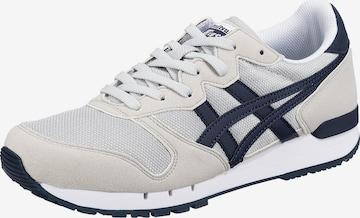 ASICS Sneaker 'Alvadaro' in Grau