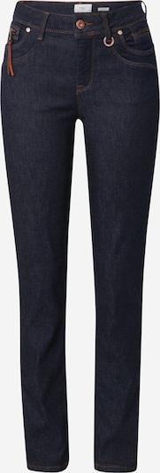 PULZ Jeans Traperice 'EMMA' u tamno plava, Pregled proizvoda