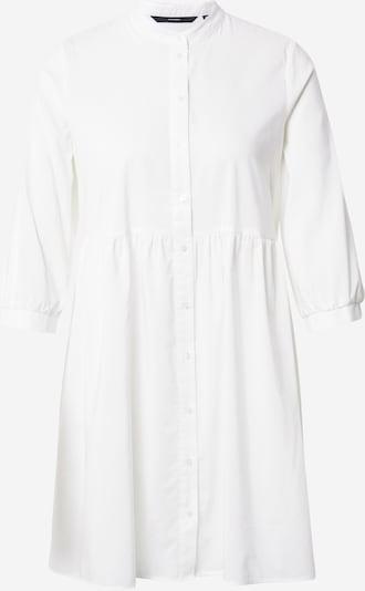 VERO MODA Kleid 'Sisi' in naturweiß, Produktansicht