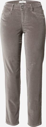 BRAX Hlače | siva barva, Prikaz izdelka