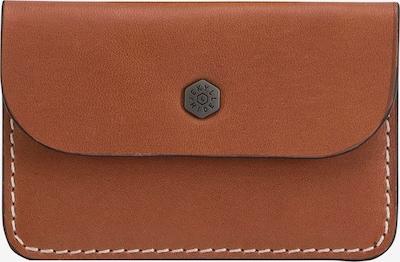Jekyll & Hide Portemonnee 'Roma' in de kleur Bruin, Productweergave