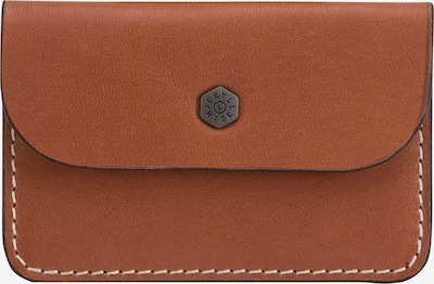 Jekyll & Hide Porte-monnaies 'Roma' en marron, Vue avec produit