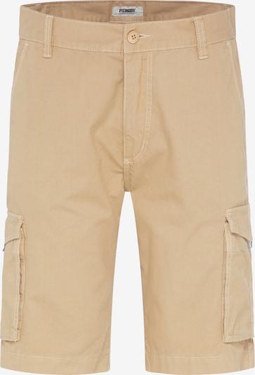 PIONEER Cargo-Shorts in beige, Produktansicht
