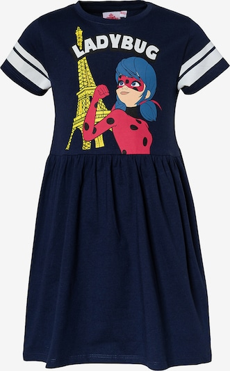 Miraculous Dress in Dark blue / Mixed colors, Item view