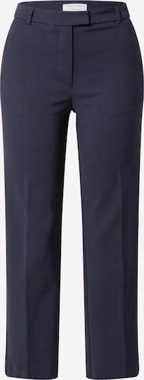 Pantaloni cu dungă 'Noora' Tiger of Sweden pe albastru închis, Vizualizare produs