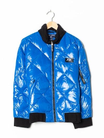Ralph Lauren Daunenjacke in L-XL in kobaltblau, Produktansicht