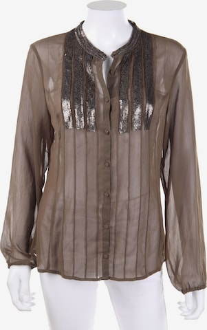 Soyaconcept Blouse & Tunic in M in Grey