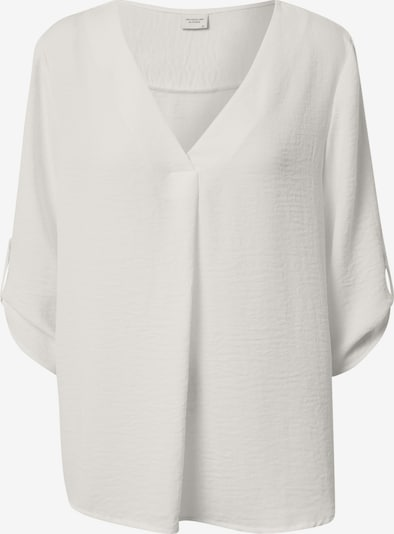 JACQUELINE de YONG Shirt 'Divya' in offwhite, Produktansicht