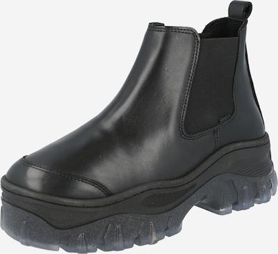 BRONX Chelsea Boots 'Jaxstar' in schwarz, Produktansicht