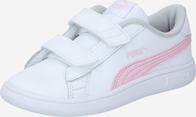 PUMA Sneaker 'Smash v2' in rosa / weiß, Produktansicht