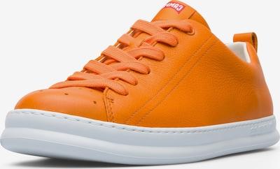 CAMPER Sneaker in orange, Produktansicht
