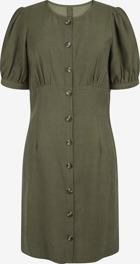 NAF NAF Kleid 'Hamptons' in khaki, Produktansicht