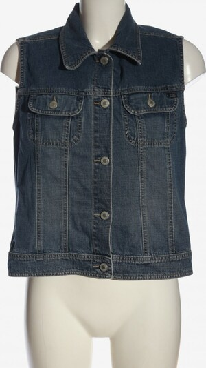 TOM TAILOR Jeansweste in XL in blau, Produktansicht