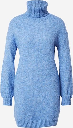Tally Weijl Pletena haljina u plava melange, Pregled proizvoda