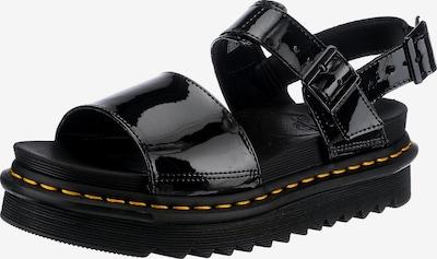 Dr. Martens Sandaalit 'Voss' värissä musta, Tuotenäkymä