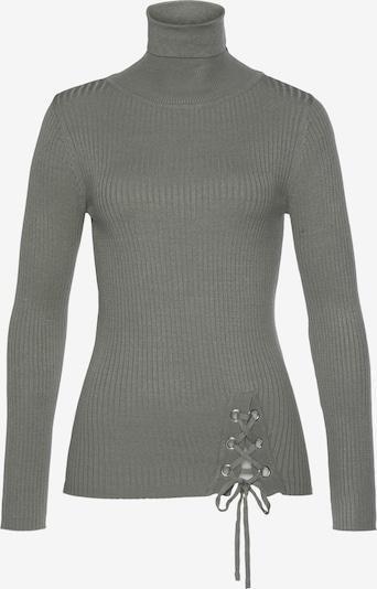 LAURA SCOTT Pullover in basaltgrau, Produktansicht