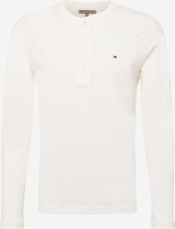 TOMMY HILFIGER Paita värissä valkoinen