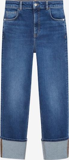MANGO Jeans 'Bajo-i' in blue denim, Produktansicht