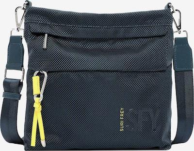 Suri Frey Crossbody Bag 'Marry' in marine blue / Yellow, Item view