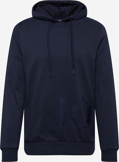 JOOP! Sweatshirt 'Sharad' in dunkelblau, Produktansicht