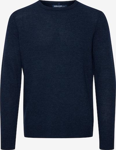 BLEND Pullover in dunkelblau, Produktansicht