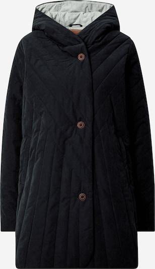 ROXY Tussenmantel 'Madden' in de kleur Zwart, Productweergave