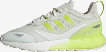 ADIDAS ORIGINALS Sneakers 'ZX 2K BOOST 2.0' in White