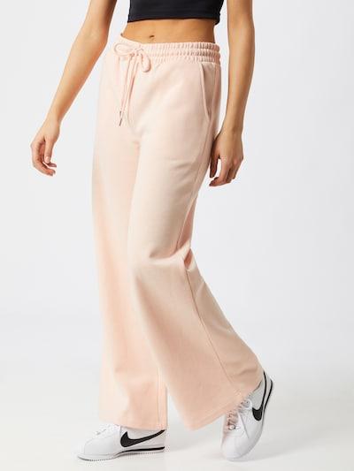 Dorothy Perkins Sweathose in pink, Modelansicht