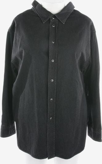 Balenciaga Bluse in XL in schwarz, Produktansicht