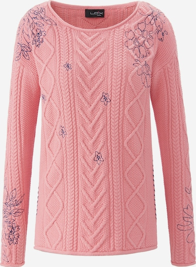 Looxent Trui in de kleur Pink, Productweergave