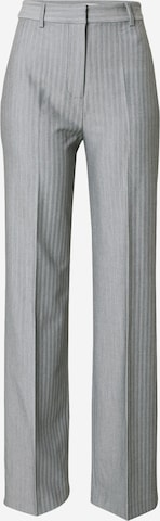 Envii Pleated Pants 'SMITH' in Grey