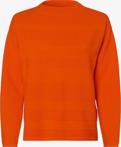 MAERZ Muenchen Pullover in orange, Produktansicht