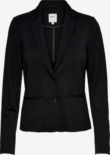 ONLY Blazer 'Poptrash' in schwarz, Produktansicht