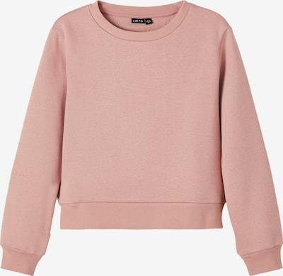 NAME IT Sweat-shirt 'Pal' en rosé, Vue avec produit