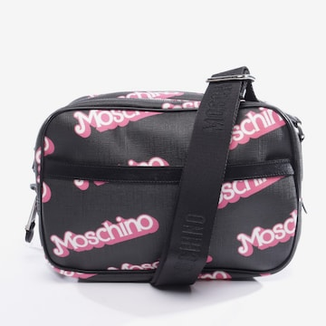 MOSCHINO Bag in M in Black