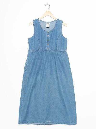 Northern Reflections Jeanskleid in M in blue denim, Produktansicht