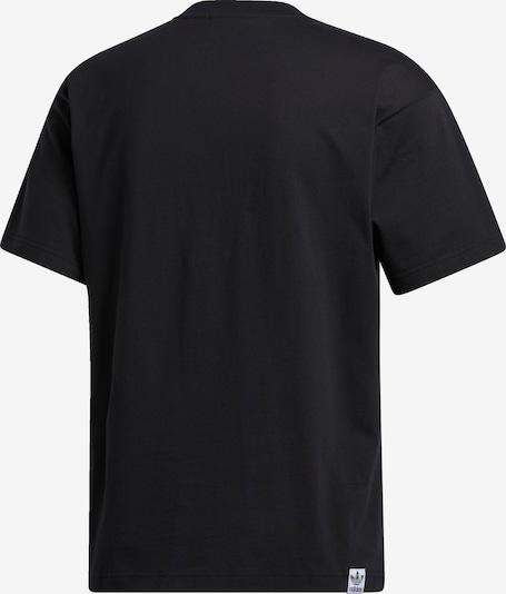 ADIDAS ORIGINALS Shirt in Zwart bzCzmg68