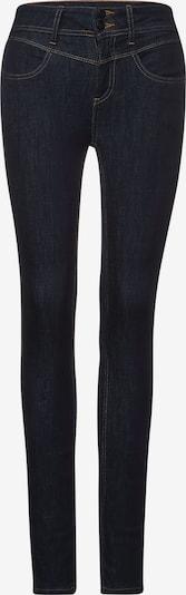 STREET ONE Jeans in dunkelblau, Produktansicht