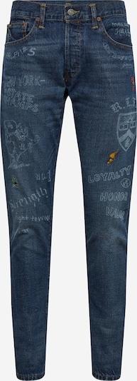 POLO RALPH LAUREN Jeans 'SSULLIVAN' in de kleur Blauw, Productweergave