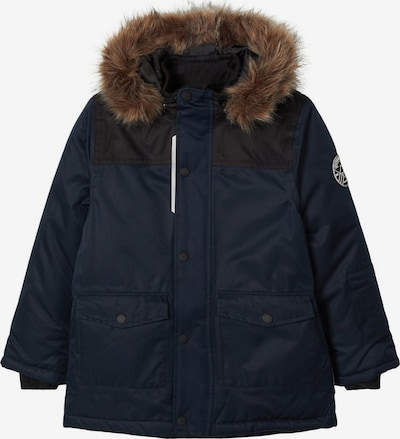 NAME IT Skijacke 'Snow10' in saphir, Produktansicht