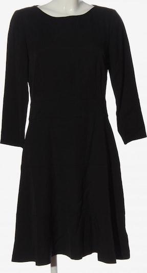 Reiss Langarmkleid in L in schwarz, Produktansicht